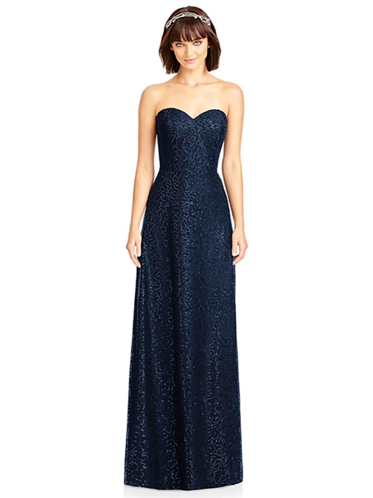 Harrogate Bridal Show Trends - Dessy