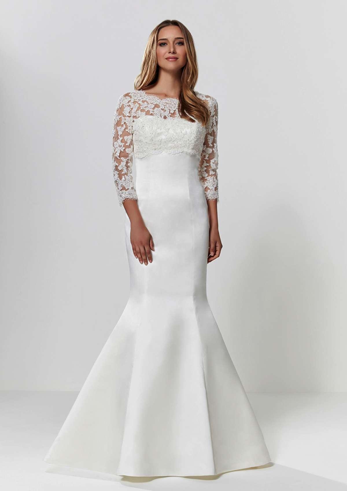 Harrogate Bridal Show Trends - Infinity Bridal