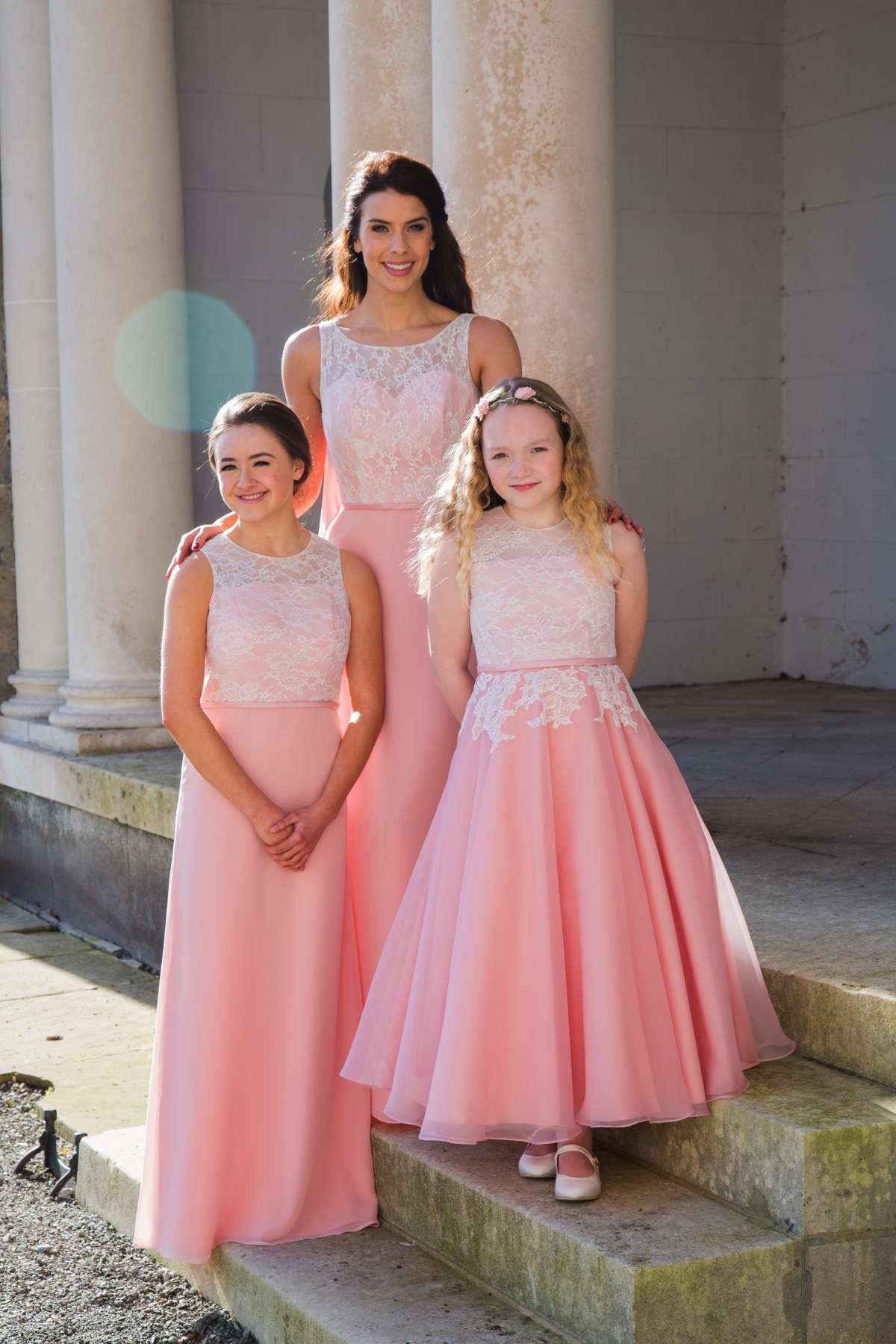 Bridesmaid dress heaven! - Love Our Wedding