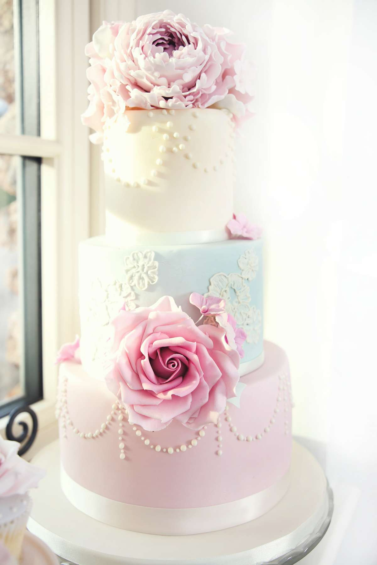 Cake Design In 2018 : Wedding cake trends for 2017 - Love Our Wedding