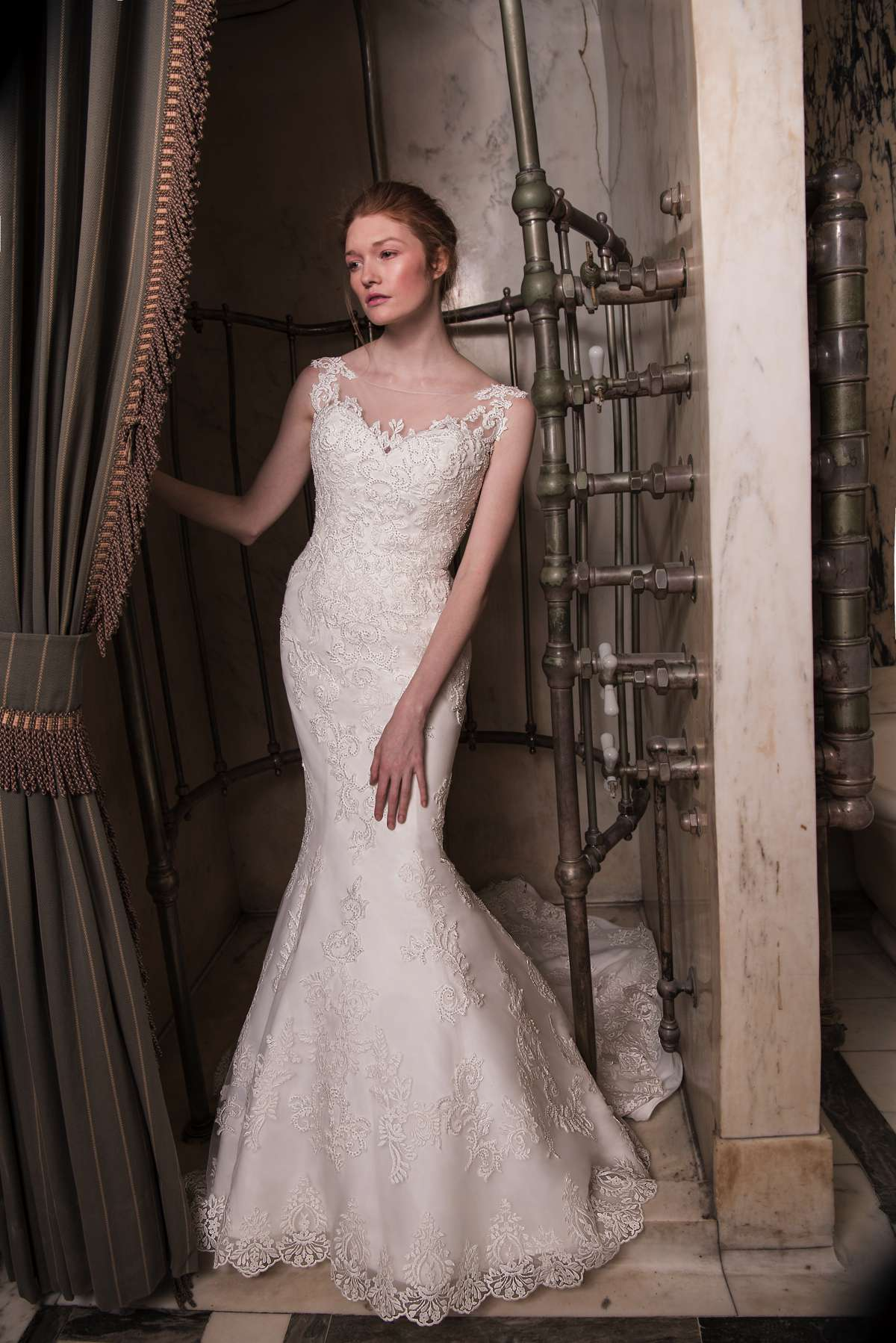 Win a wedding dress with chloe bridals love our wedding rose ombrellifo Gallery