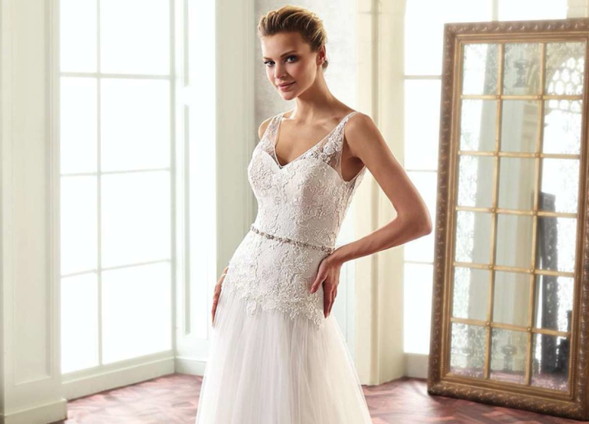 win a modeca wedding dress