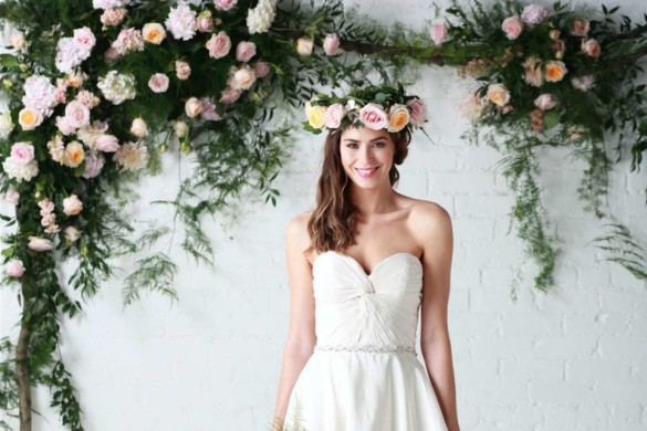 Giveaway from Fross Wedding Collections