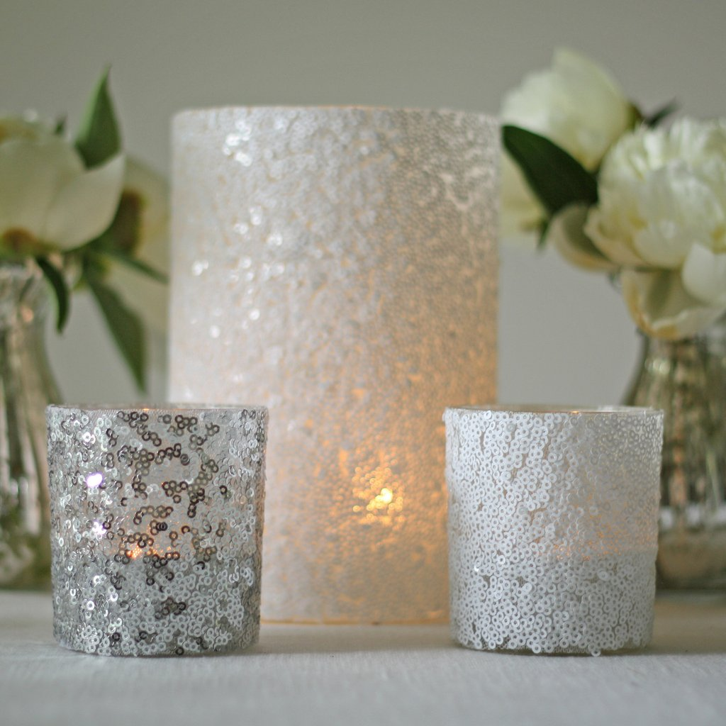 Sequin wedding ideas the-wedding-of-my-dreams