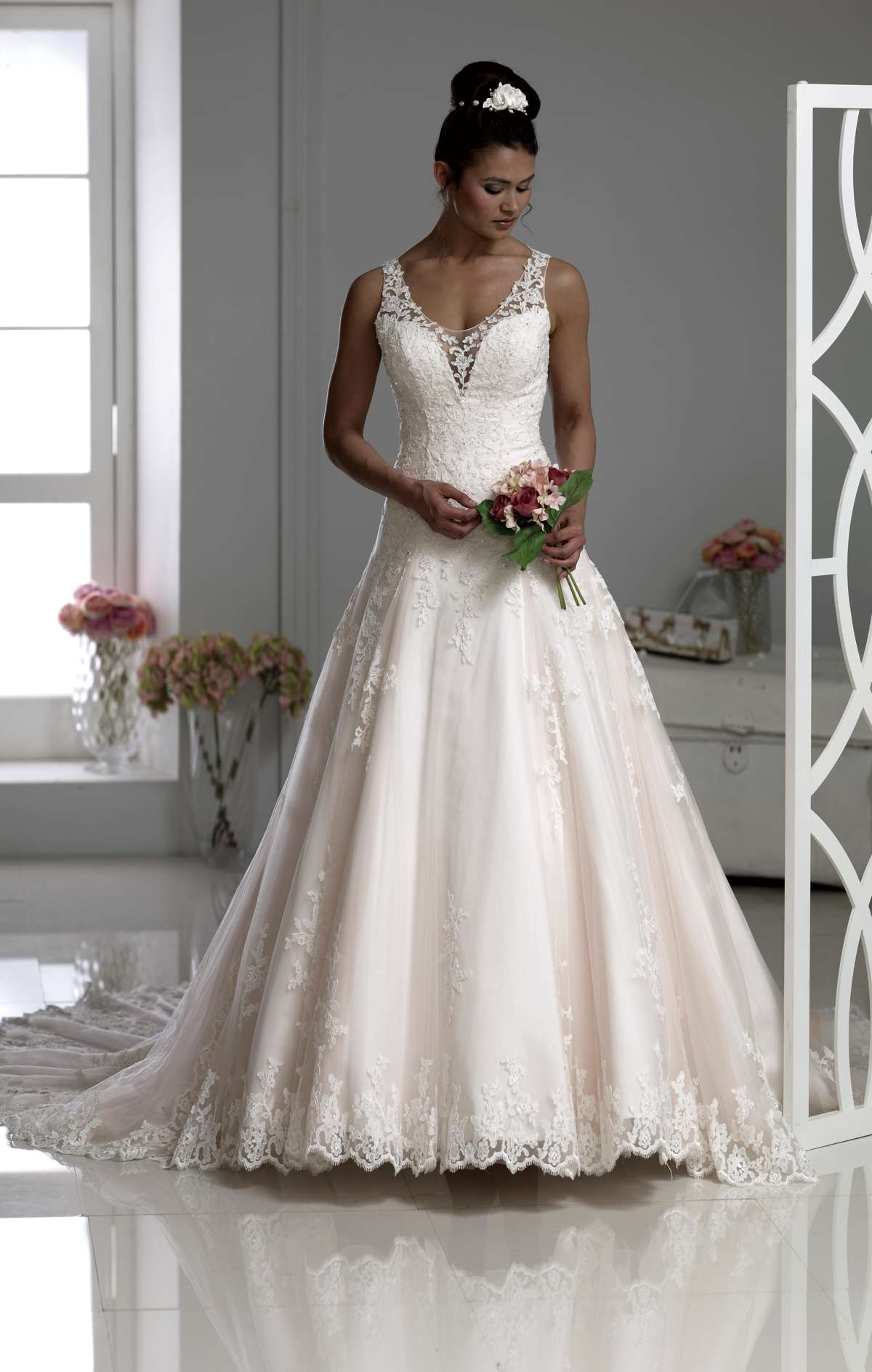 Phoenix Wedding Dresses Midway Media