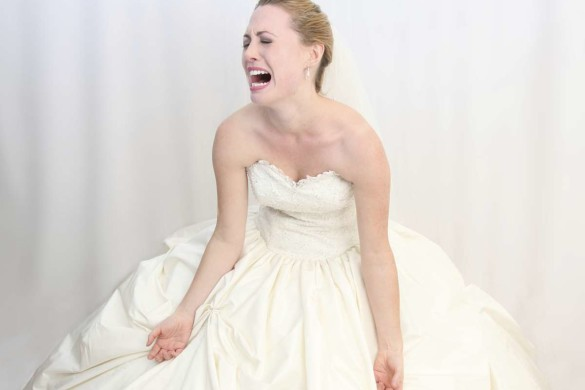 bridal worries