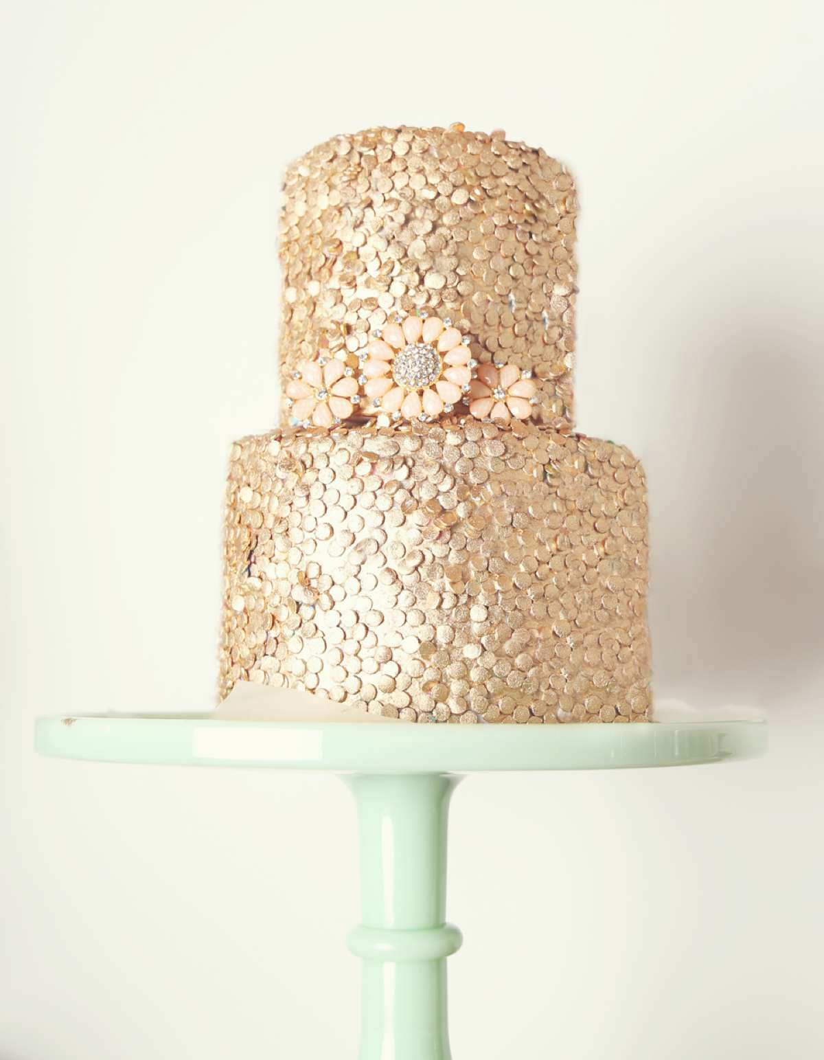 Sequin wedding ideas sunflower-bakery-com