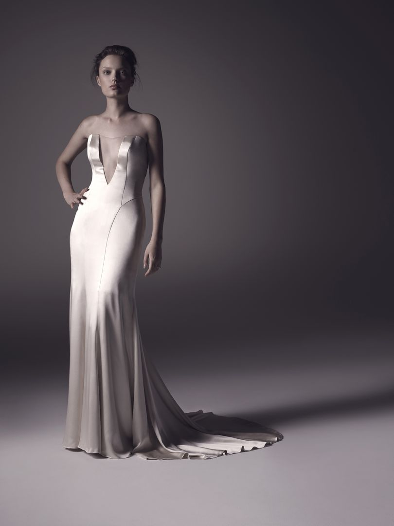 Luxe bridal gowns from Amaré Couture - Love Our Wedding