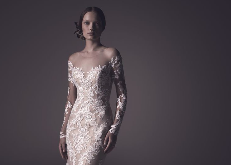 Amare Couture bridal gowns