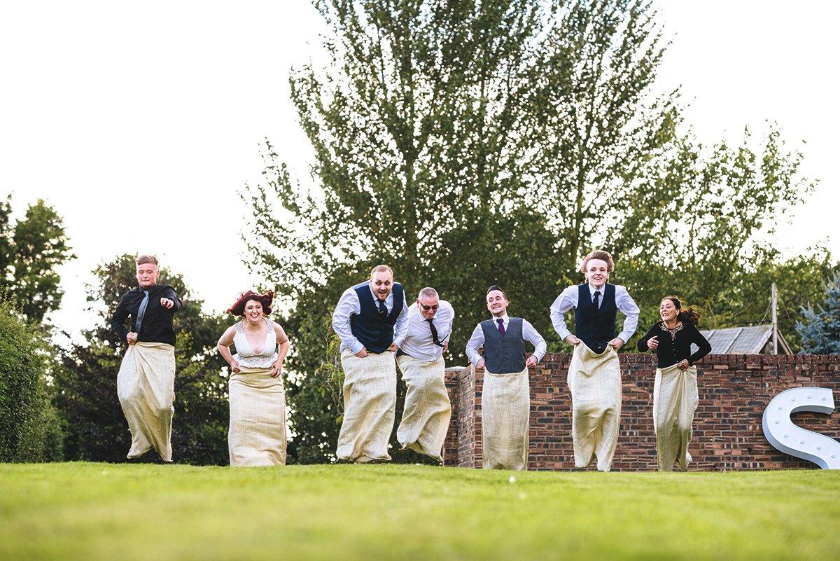 Alex Miller Weddings