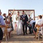 A stunning wedding in gozo