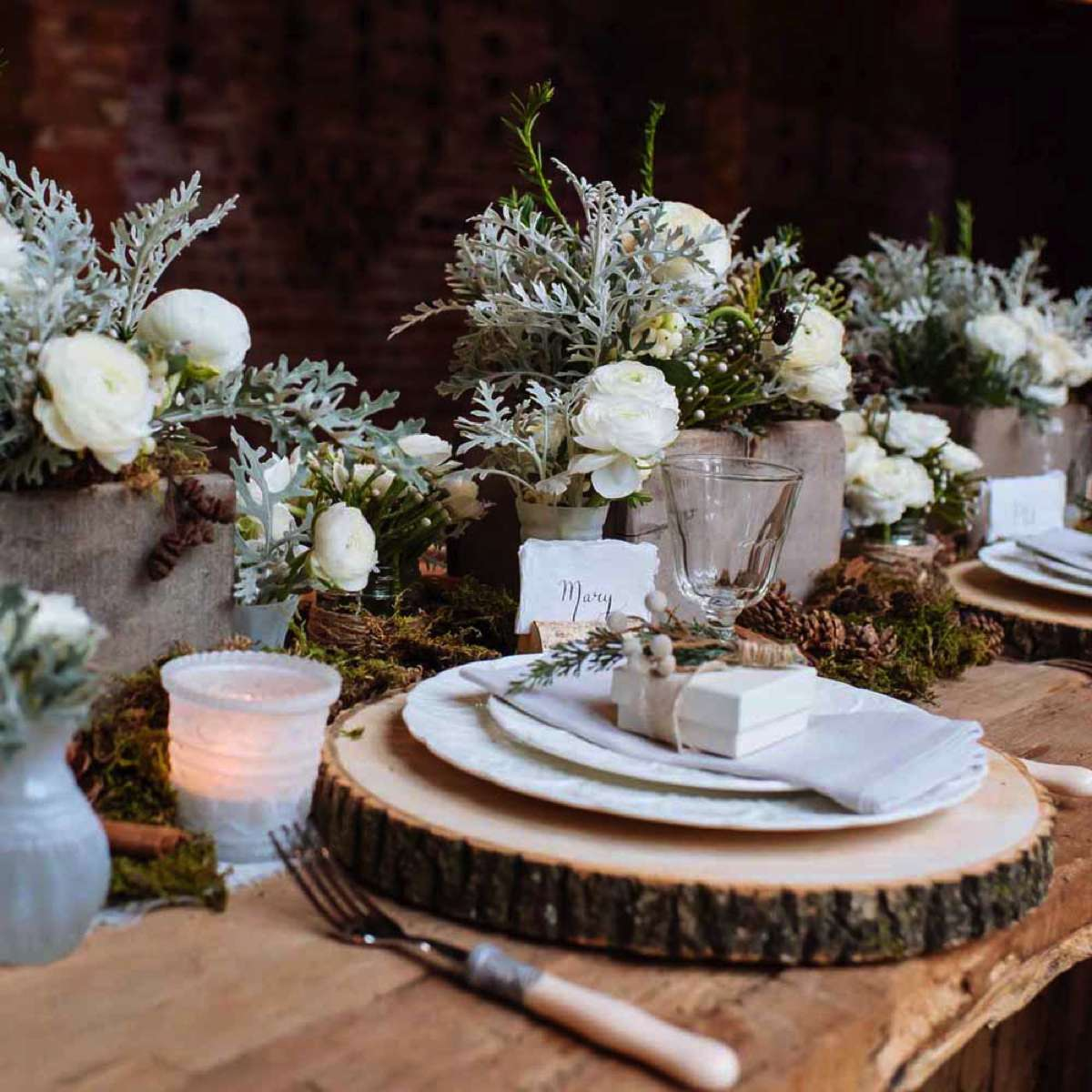 Brides Up North: Top 2017 Wedding Themes