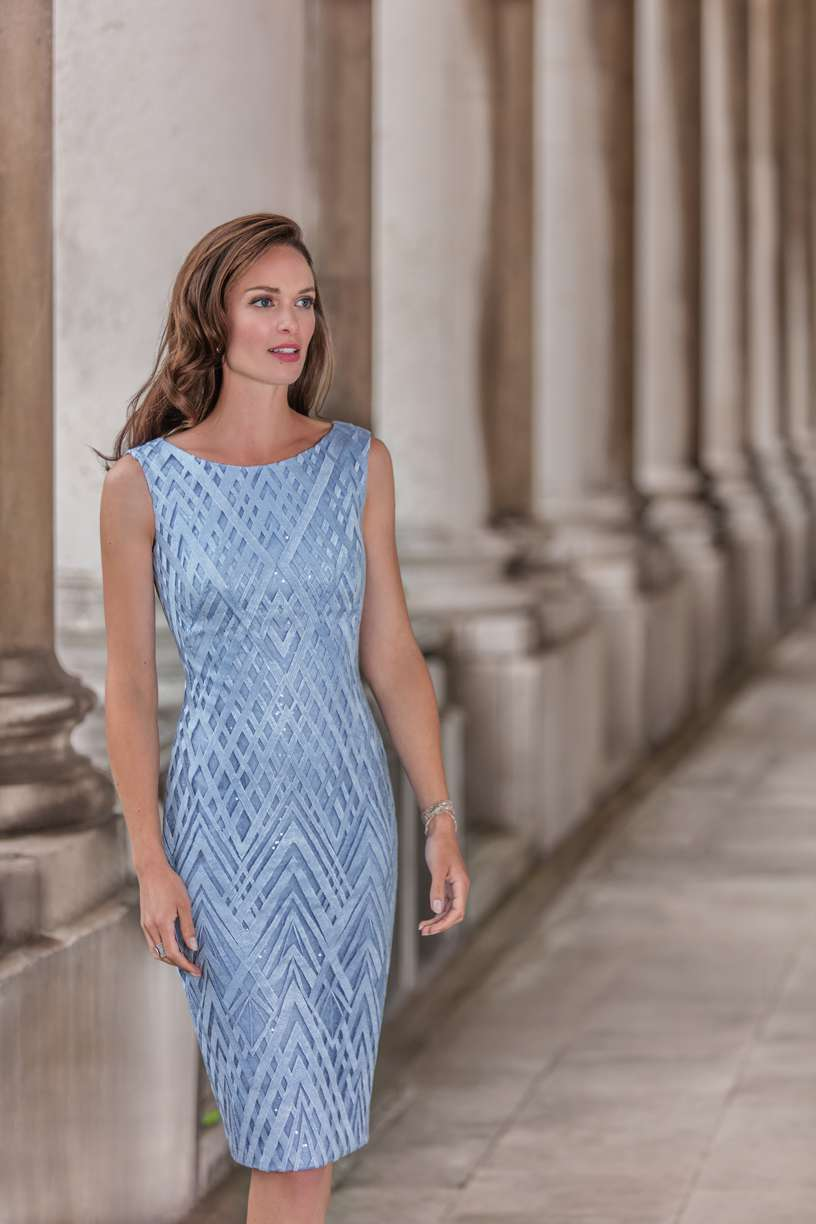 Chic Mother of the Bride outfits from John Charles - Love Our Wedding