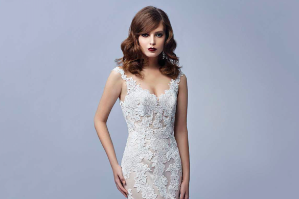 Win a wedding dress from Enzoani