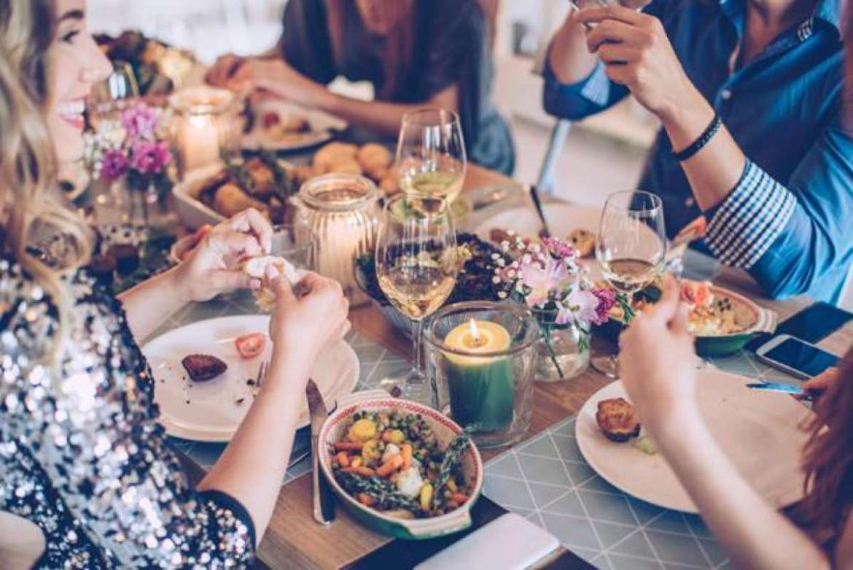 bridal menus