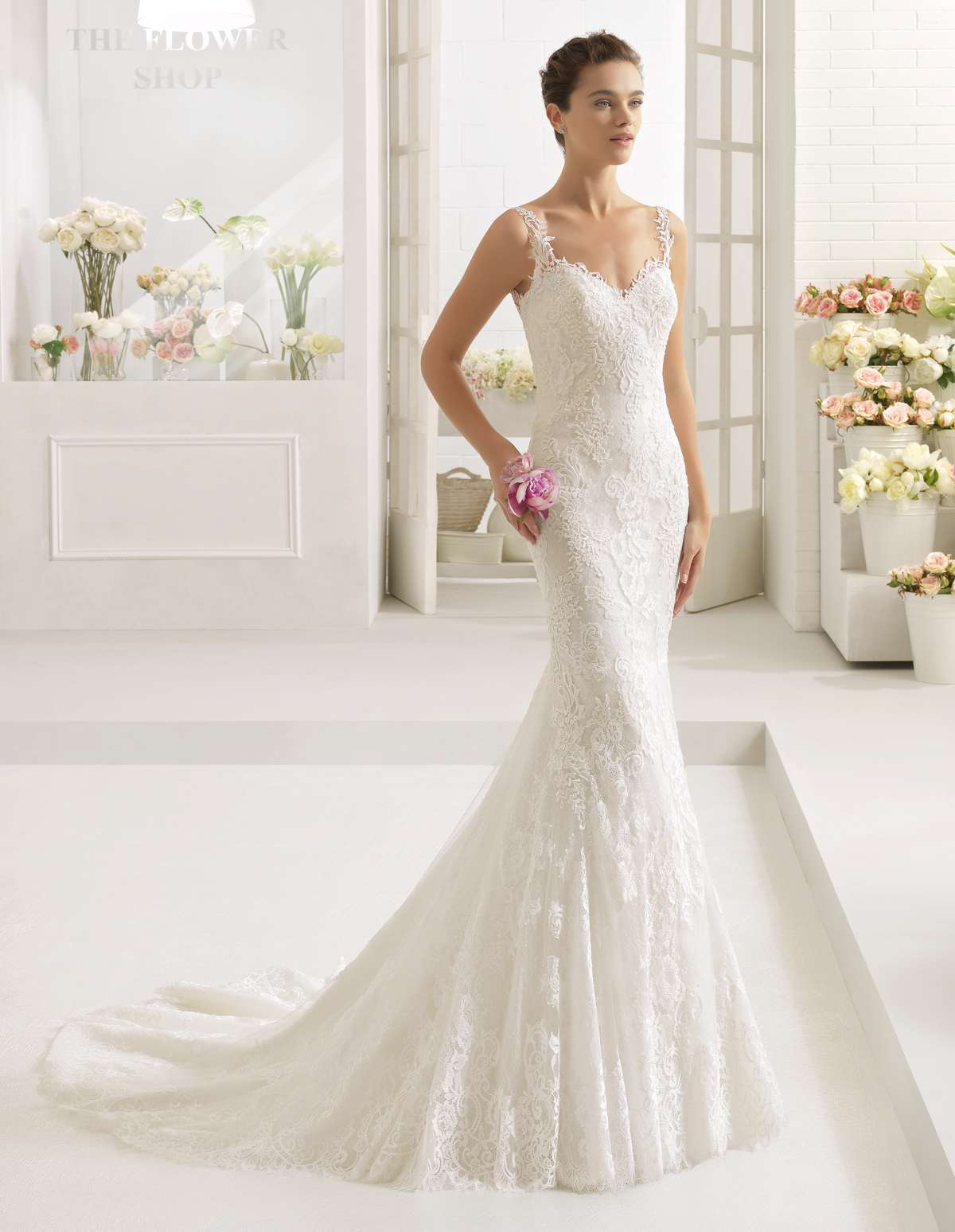 comprar nuevo encontrar mano de obra último descuento Breathtaking gowns from Aire Barcelona - Love Our Wedding