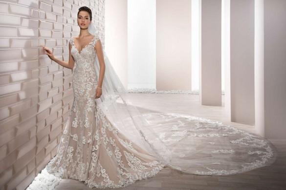 Demetrios bridal collection