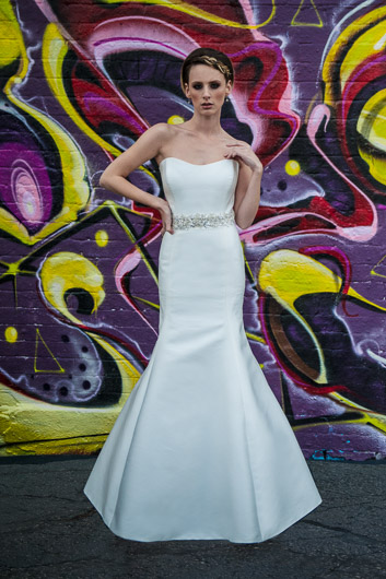 The Urban Angel collection from Chanticleer - Love Our Wedding