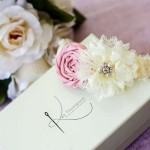 Wedding garter collection