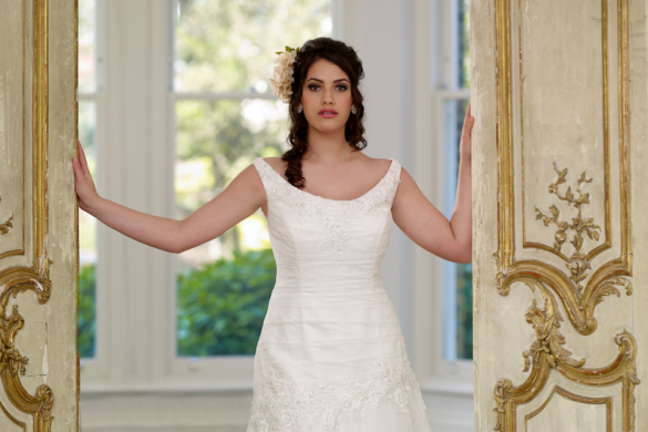 Win a Sonsie wedding dress
