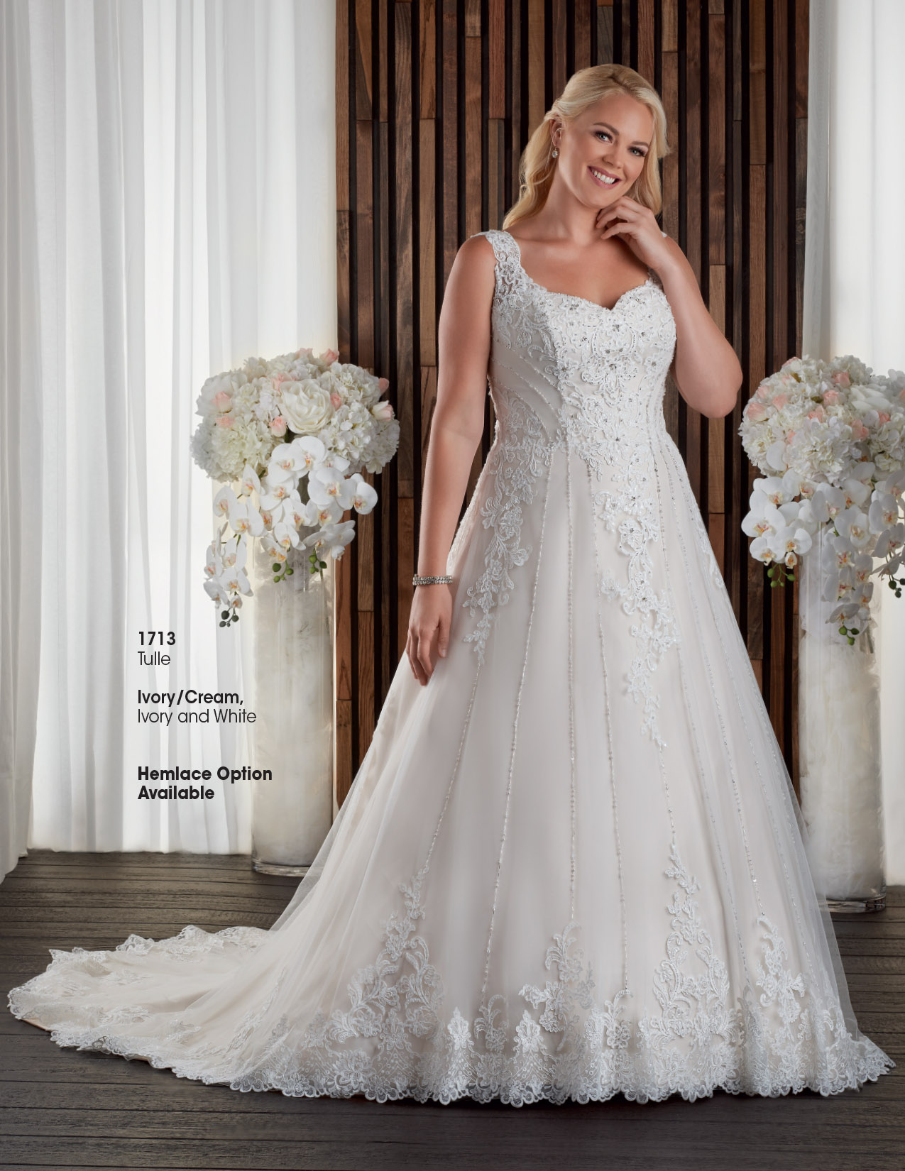 Unforgettable By Bonny Bridal Love Our Wedding
