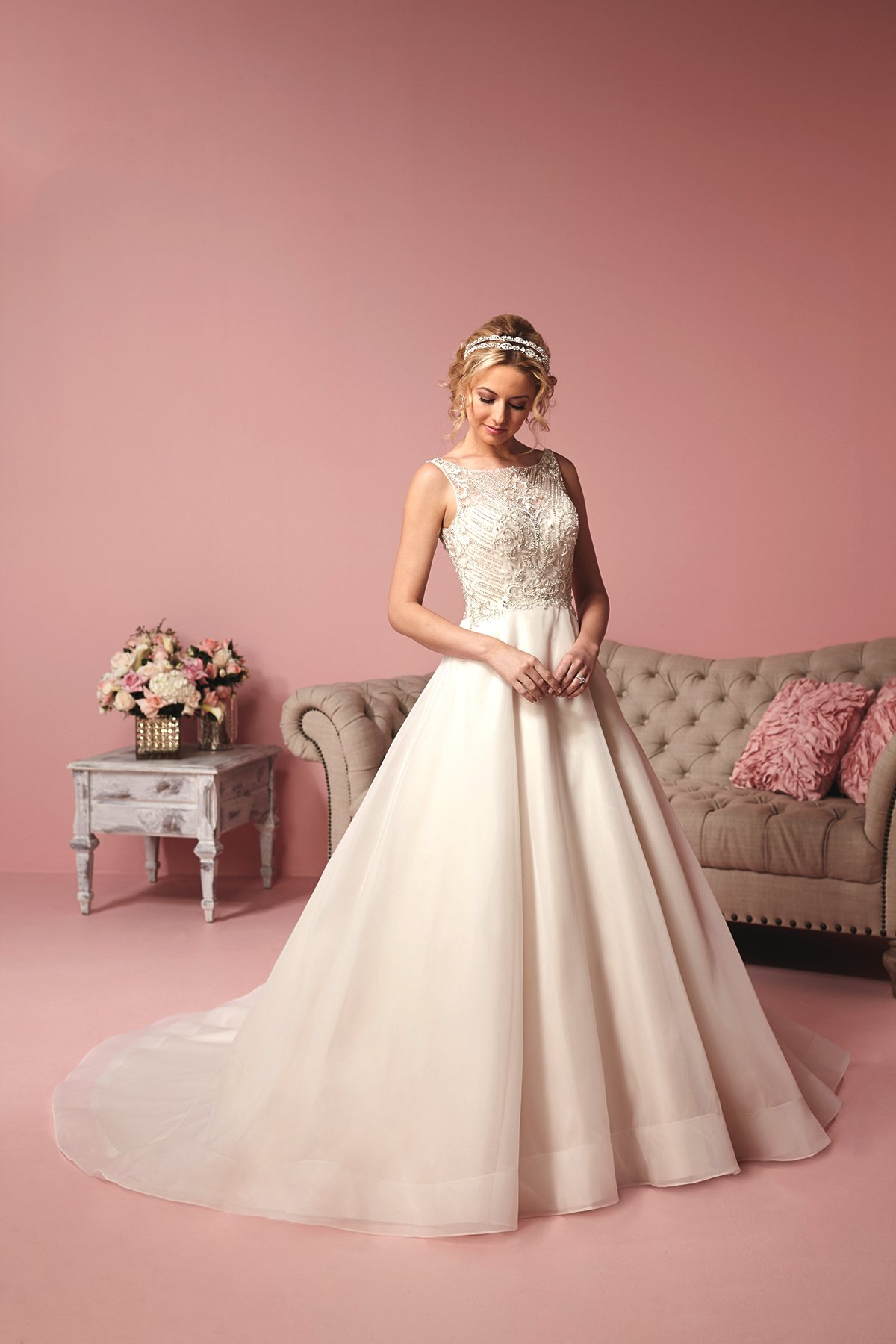 WIN an Eternity Bridal gown! - Love Our Wedding