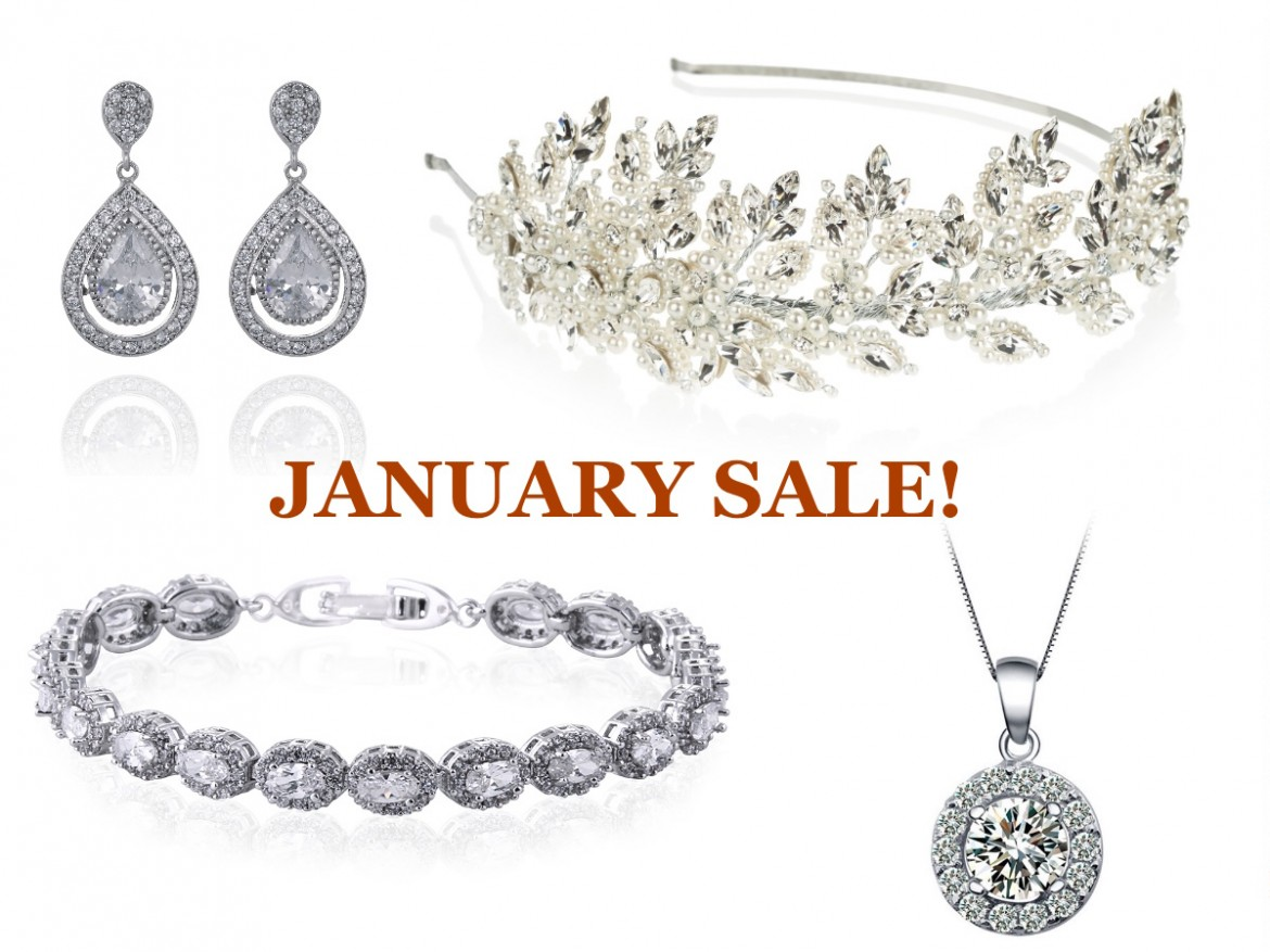 January sale at olivier laudus