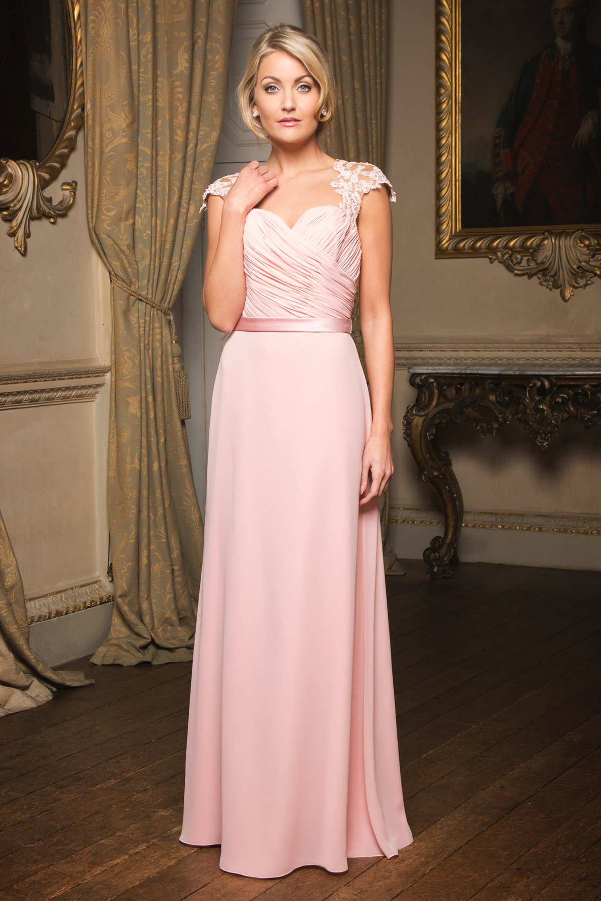Bridesmaid dresses galore at Special Day! - Love Our Wedding