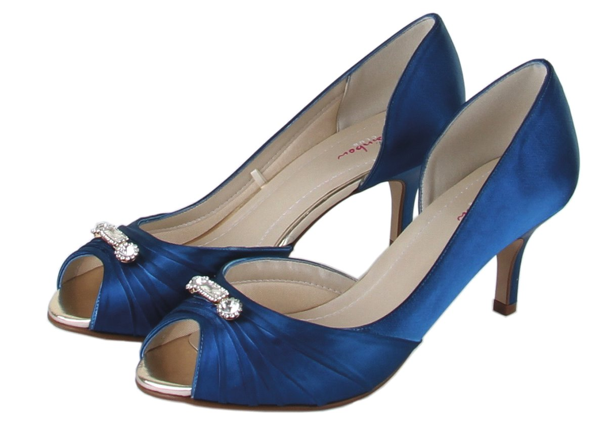 Rainbow Club - Arabella Pair - Blue - from £85 - www.rainbowclub.co.uk