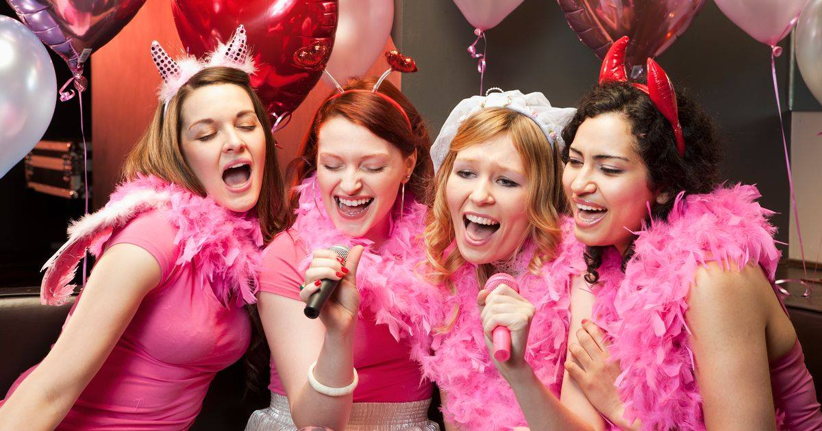 Hen party planning problems - solved! - Love Our Wedding