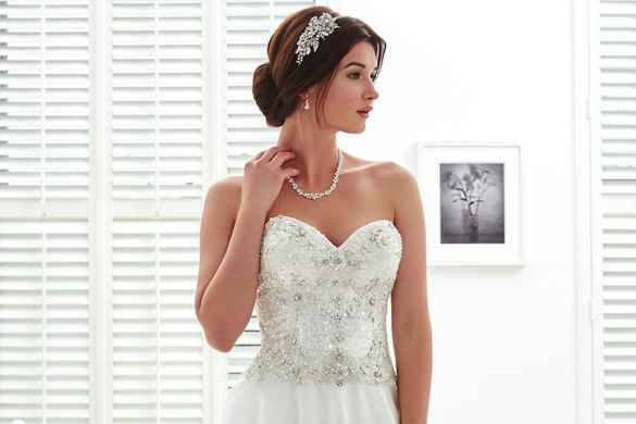 Phil Collins Bridal stockists