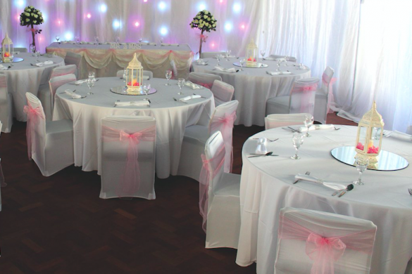 Win a venue styling voucher
