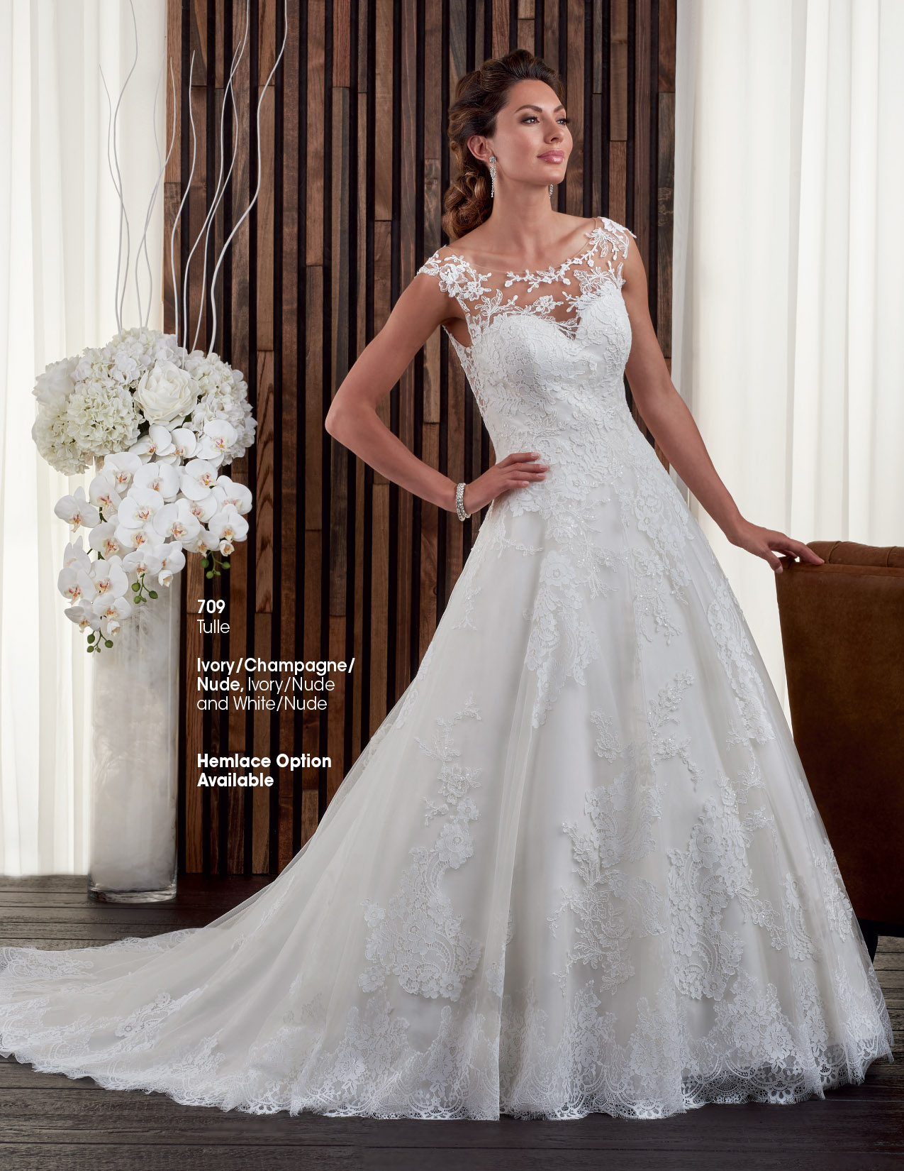 The Signature Collection From Bonny Bridal Love Our Wedding