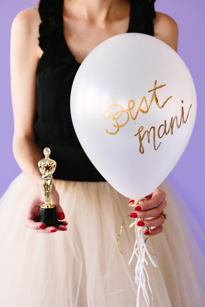 How To Create An Oscars Inspired Hollywood Wedding Theme