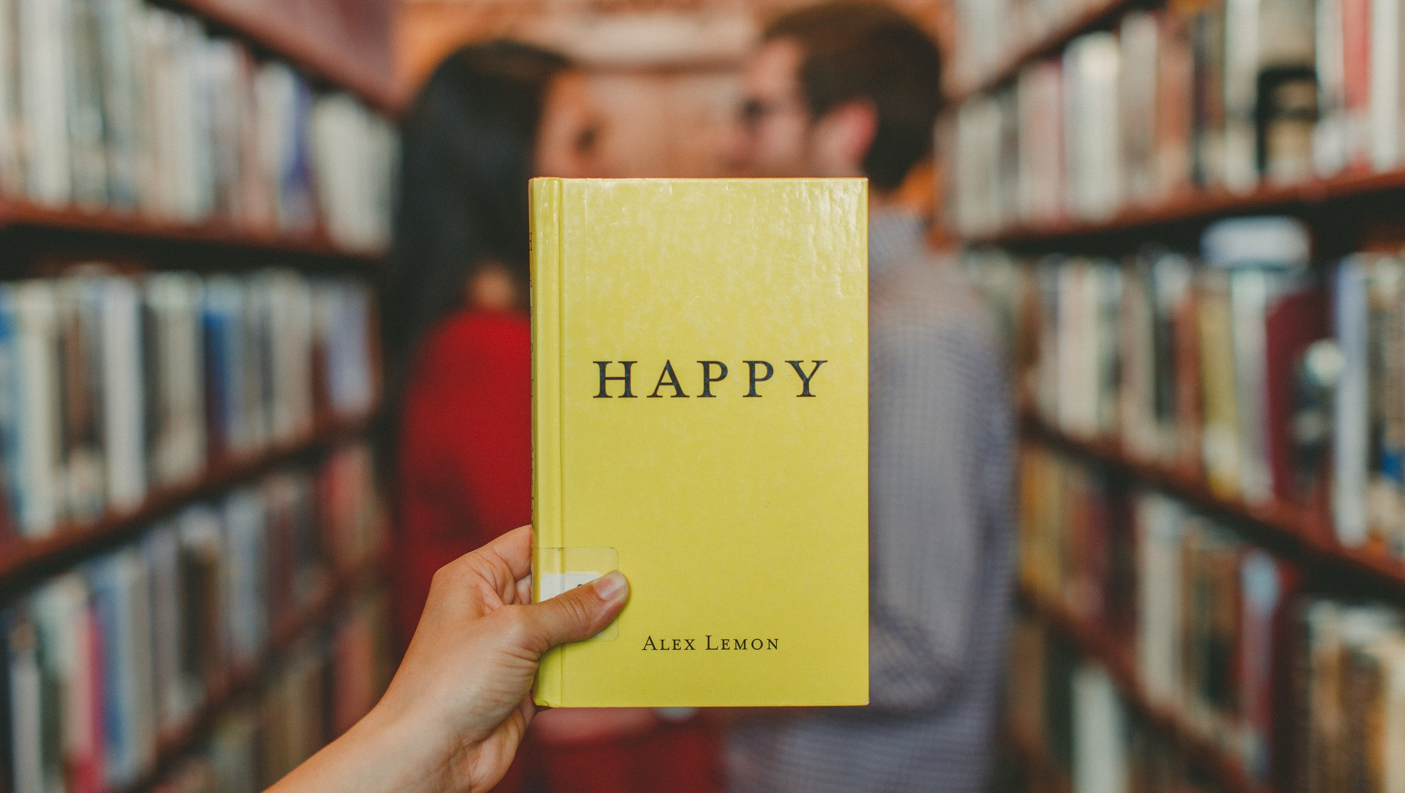 Literary wedding readings for couples who love books