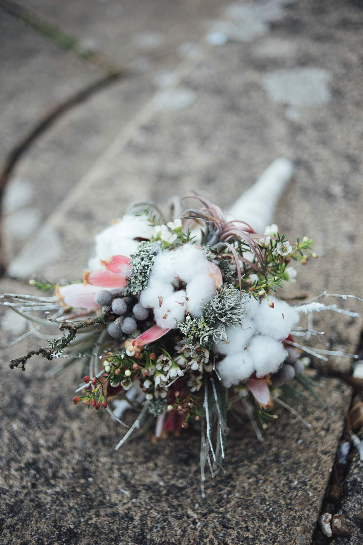 Luxe Winter Wonderland styled bridal shoot Deer Park Liberty Pearl Photography-101