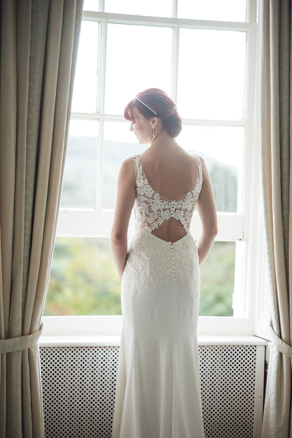 Luxe Winter Wonderland styled bridal shoot Deer Park Liberty Pearl Photography-26