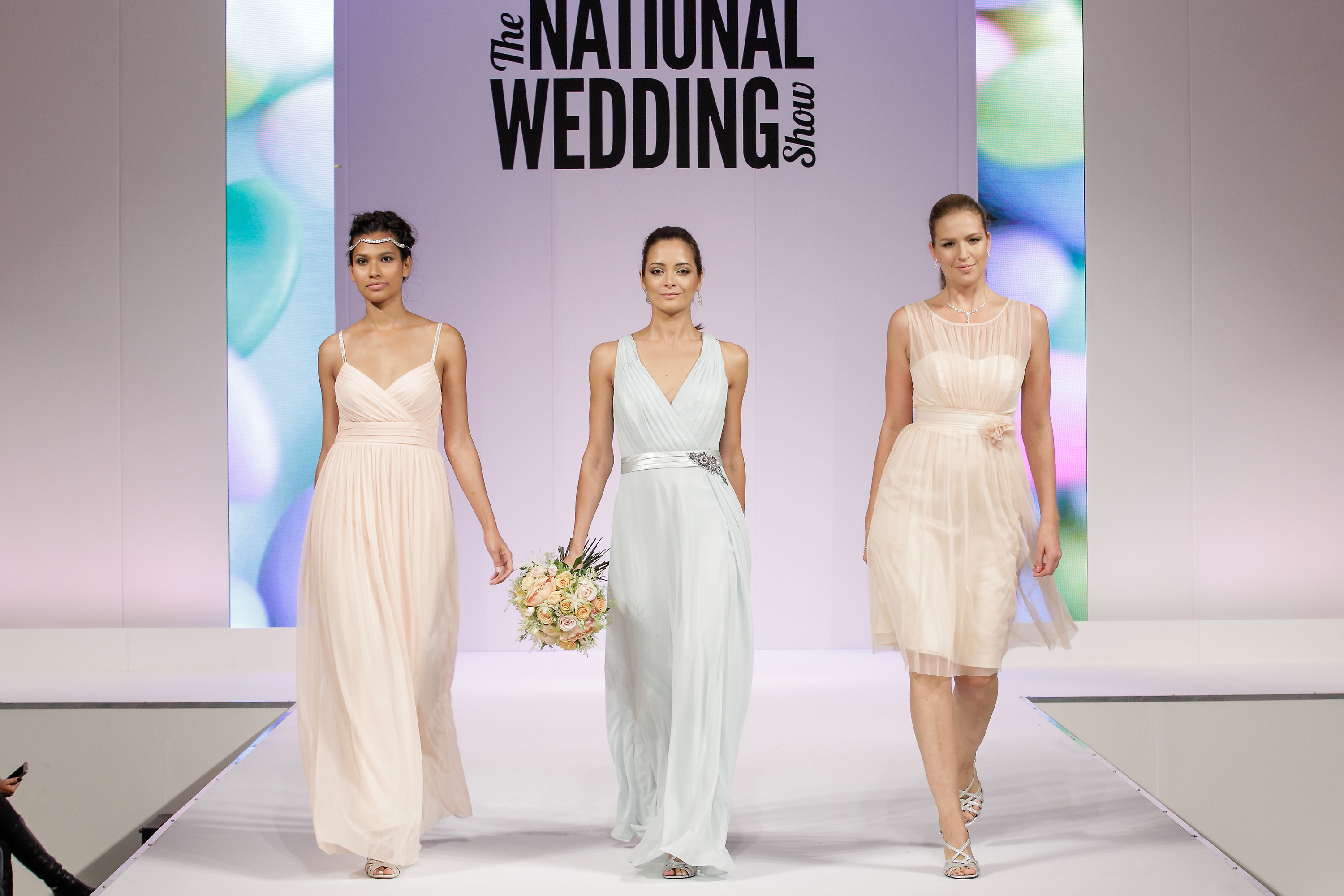 Wedding Show | Get Up To 50 Off National Wedding Show Tickets