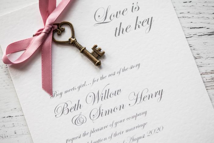 Valentine's wedding ideas