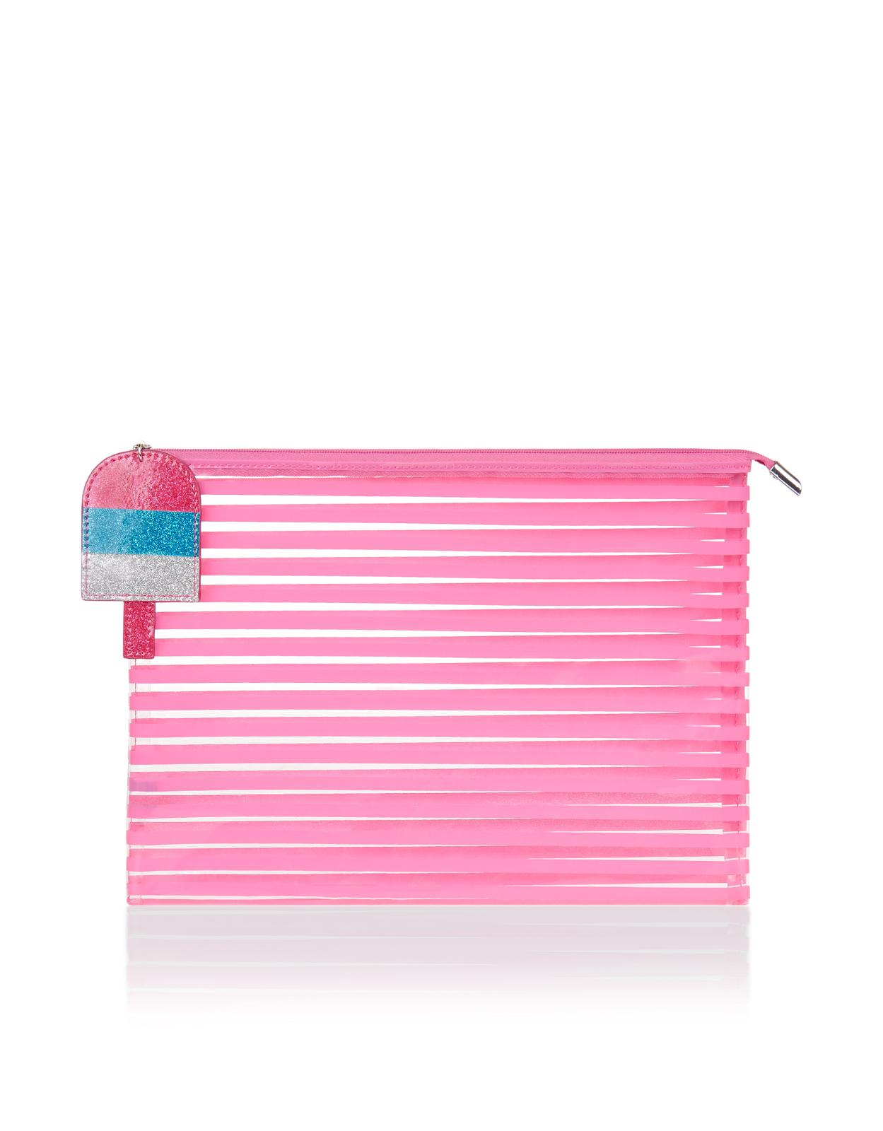 Accessorize ice lolly bikini bag £10