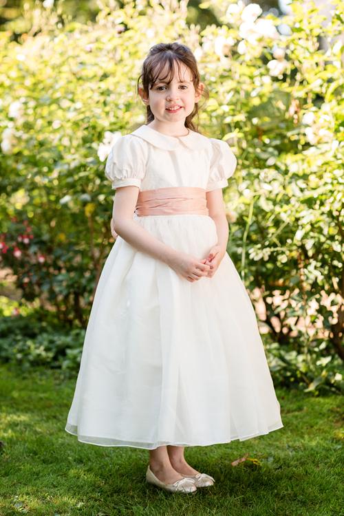 Amelia-Dress from £320