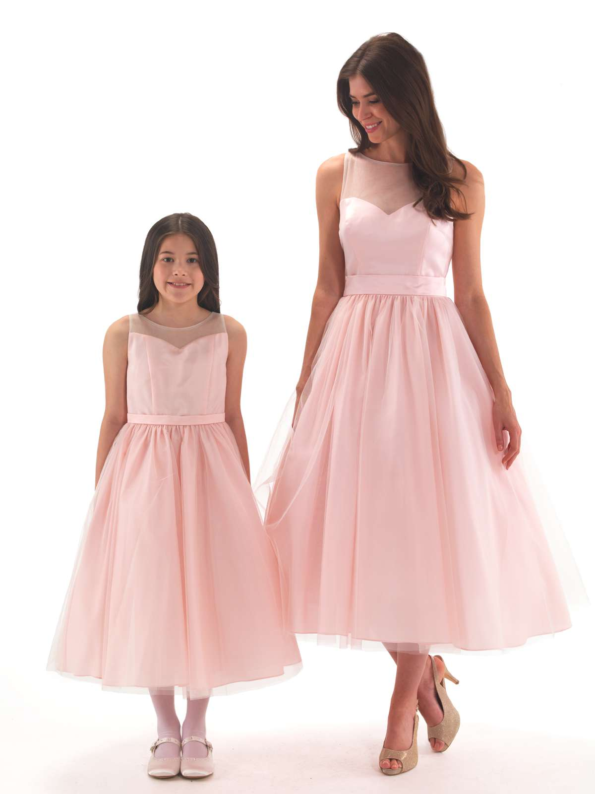 Gorgeous Summer bridesmaid dresses - Love Our Wedding