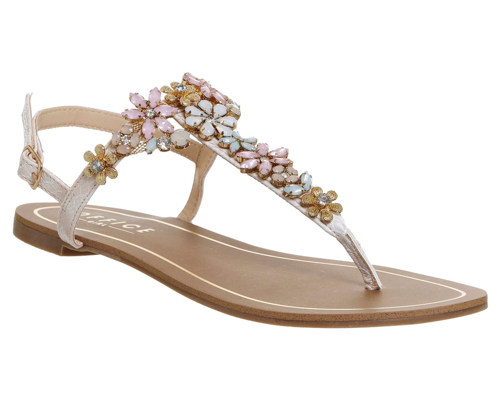 Office Serena sandals £42