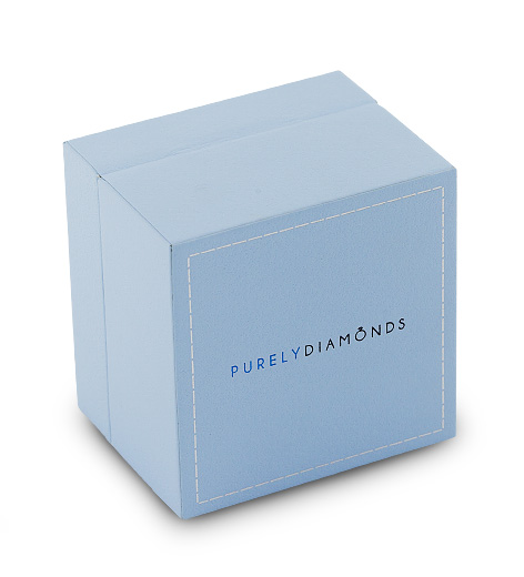 Purely Diamonds box