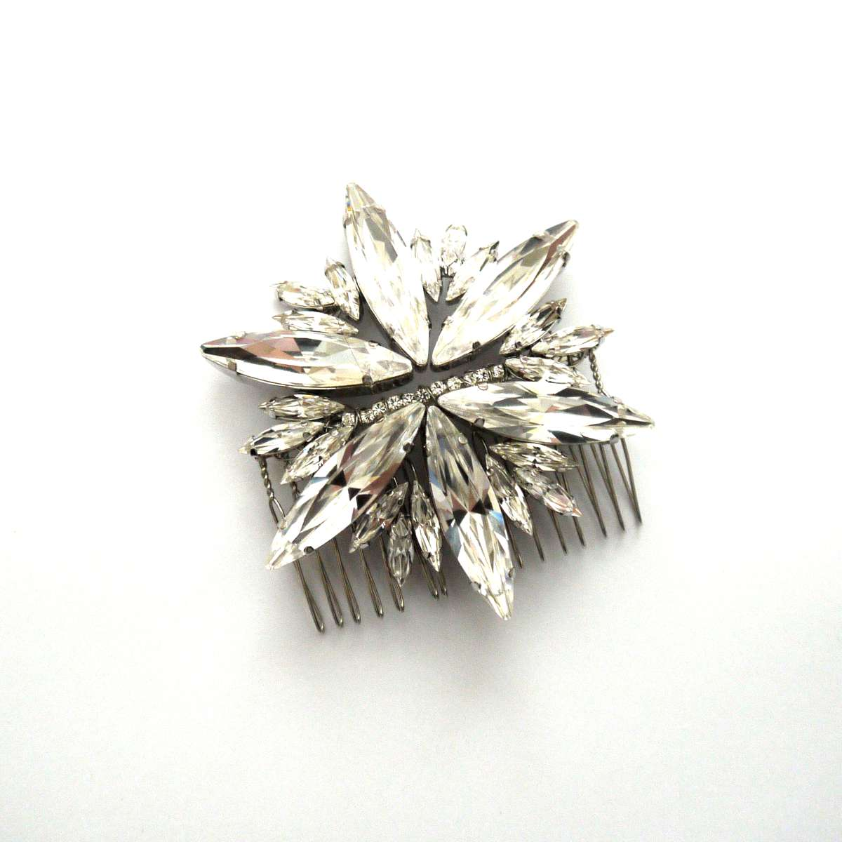 Starlight Comb Laurellime.com £225.00