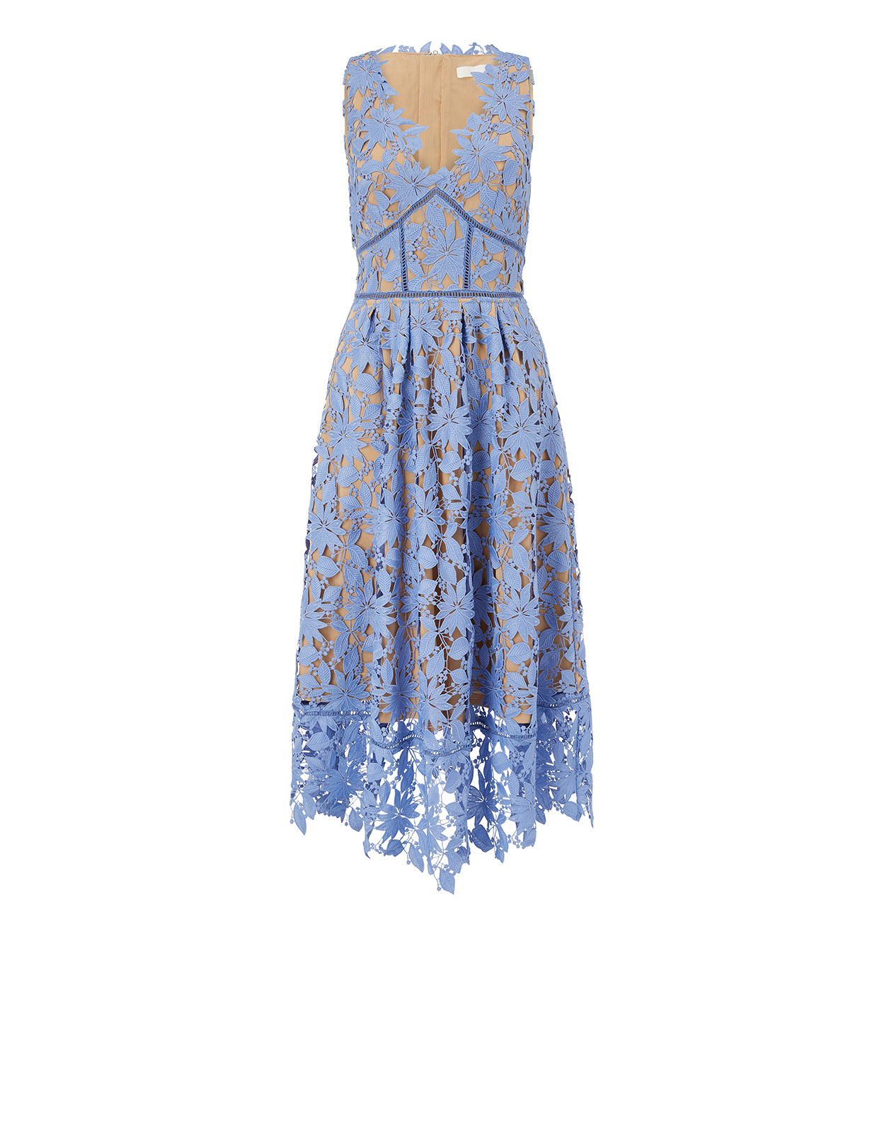 Marianne Lace Dress, £169 From Monsoon