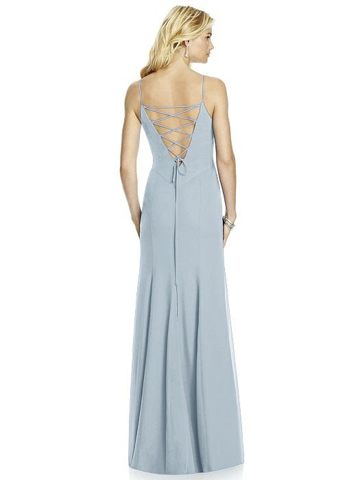 Dessy Collection Bridesmaid Style 6759