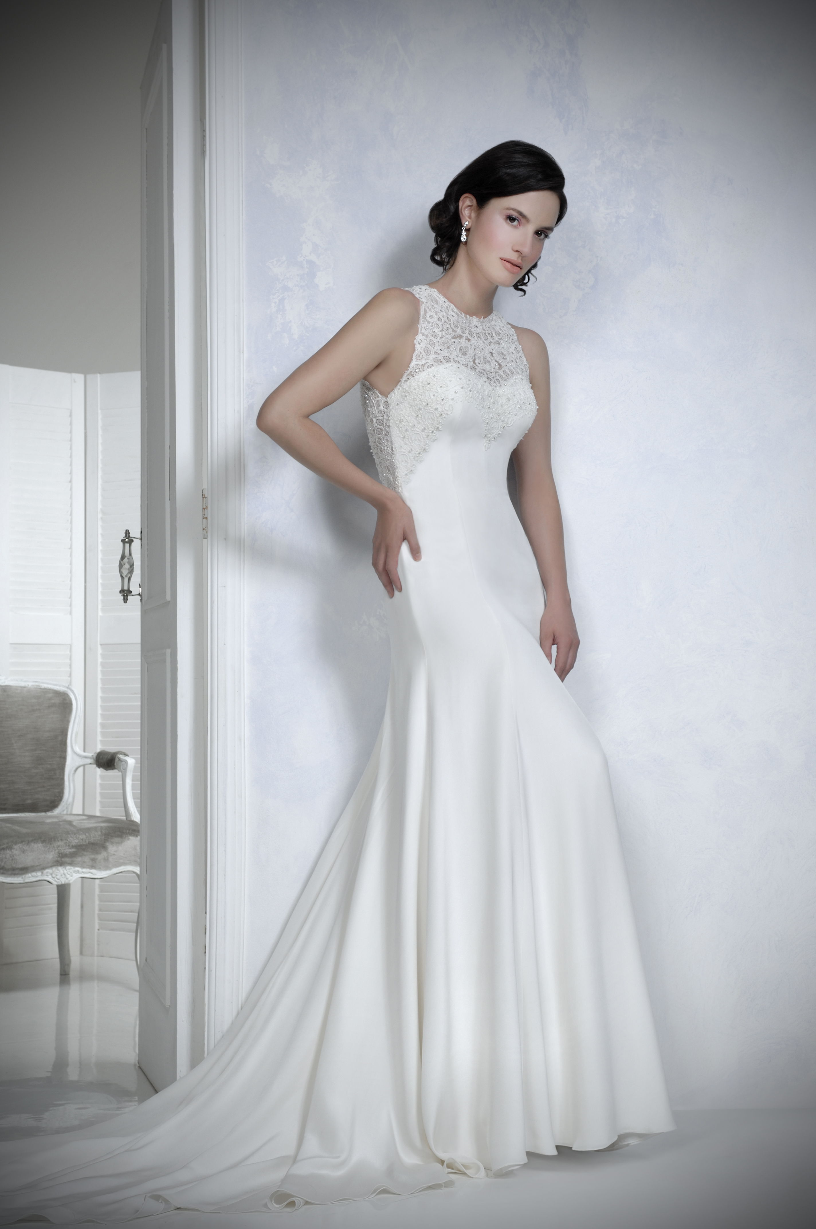 The new English Rose collection from White Rose Bridal - Love Our ...