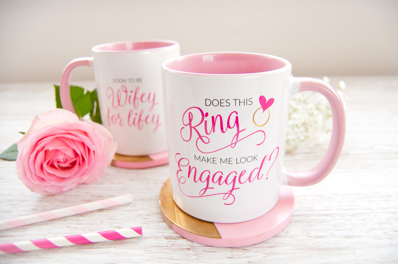 Easter giveaway! Win one of these fun mugs... - Love Our Wedding