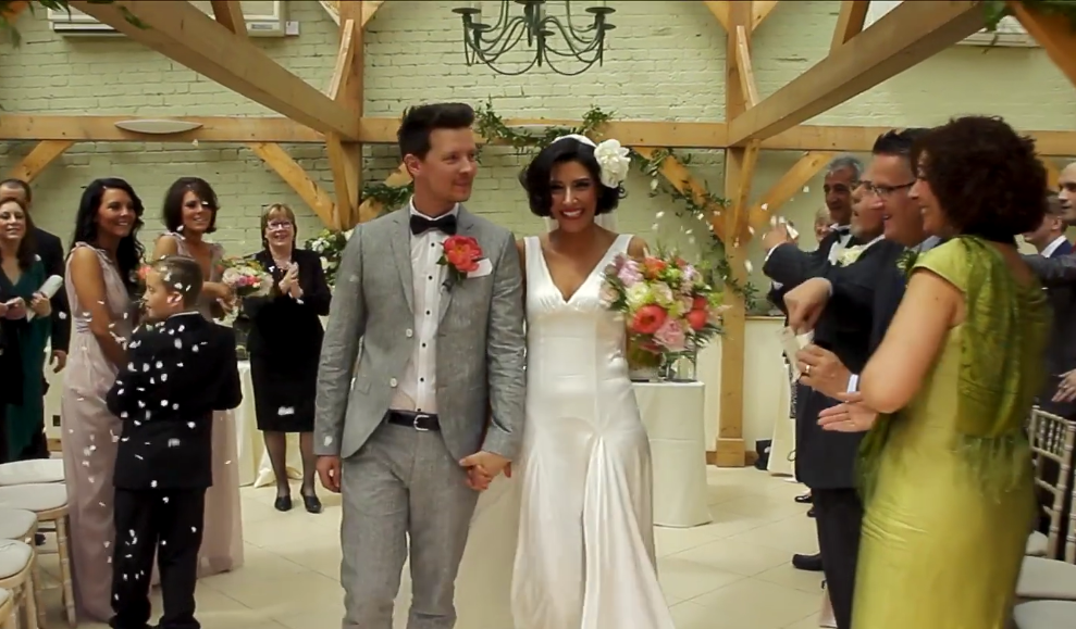 There S Nothing Like A Wedding Video To Tug At Your Heartstrings And With Uk Videographers Getting Better By The Year Are Plenty Choose From